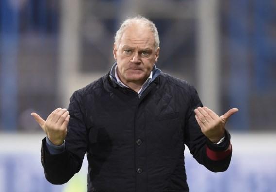 Guido Brepoels (ex-STVV) wordt de nieuwe coach van KRC Genk Ladies