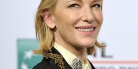 Cate Blanchett verdedigt hetero acteurs in gay rollen