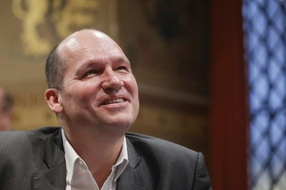 'Nooit eerder zoveel tweetalige schepenen in Brussel'