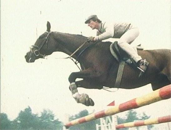 Het verhaal van de beste Belgische jumpingruiter ooit