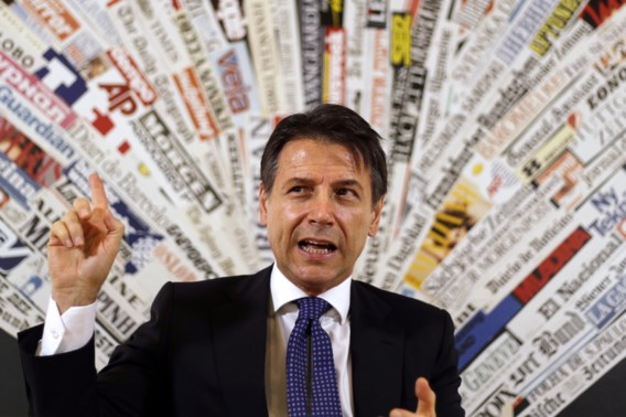 Italië houdt voet bij stuk over begrotingstekort