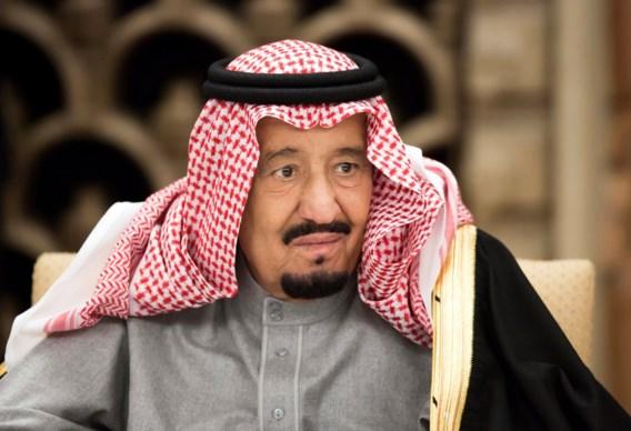 Saudisch koningshuis biedt familie Khashoggi medeleven aan