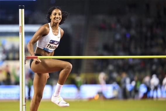 """Valt Nafi Thiam opnieuw in de prijzen op IAAF Athletics Awards? Genomineerd voor """"Atlete van het Jaar"""""""