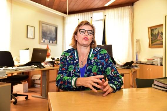 Burgemeester Ninove: 'Forza, voor ons, neen bedankt'