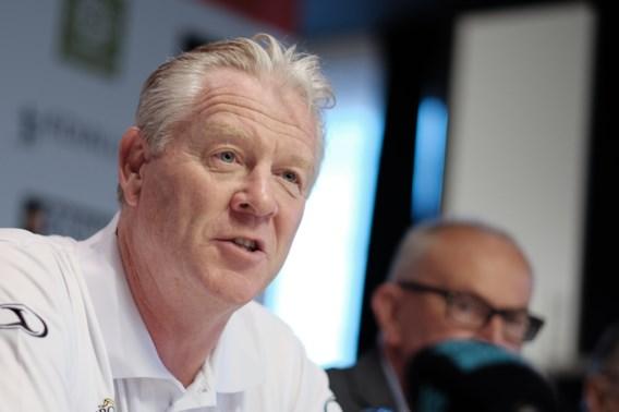 Ook Lokeren-trainer Peter Maes opgepakt in Operatie Schone Handen