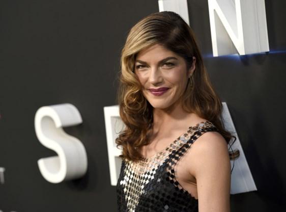 Actrice Selma Blair lijdt aan MS: 'Wil anderen hoop geven'