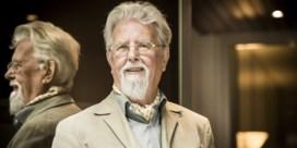 Oud-journalist Hugo de Ridder (86) overleden