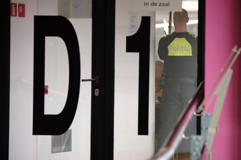 Tot zeven jaar celstraf geëist voor Antwerp-hooligans