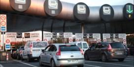 Gedaan met aanschuiven voor 'péage' op Franse snelwegen