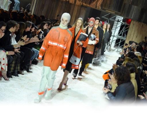 Calvin Klein beticht van plagiaat