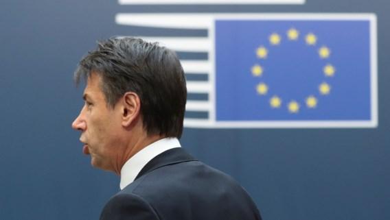 Europese Commissie verwerpt Italiaanse begroting