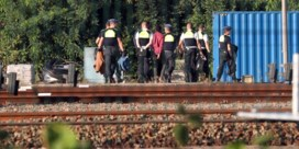 'Politiegeweld tegen migranten is buitensporig'