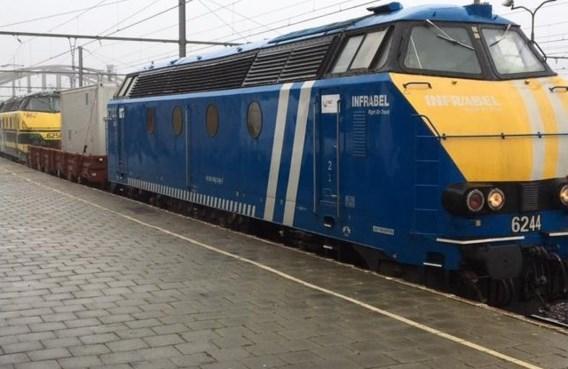 Infrabel maakt zich klaar voor de winter: speciale treinen moeten sporen berijdbaar houden