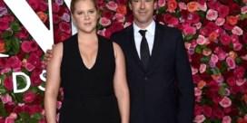 Amy Schumer is zwanger van haar eerste kindje