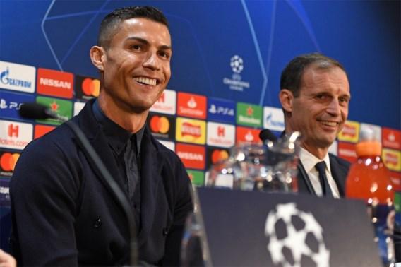 """Ronaldo reageert nu ook publiekelijk op verkrachtingszaak en blikt vooruit op """"emotioneel"""" duel met Man United"""