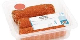 Kippenboomstammetjes Carrefour teruggeroepen wegens salmonella