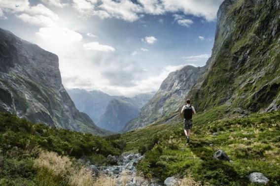 Nieuw-Zeeland bezorgd om toeristen: 'Praten kan hun leven redden'