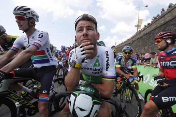 """Cavendish (33) verlengt contract en onthult zijn enige, overgebleven doel: """"Record in de Tour de France"""""""
