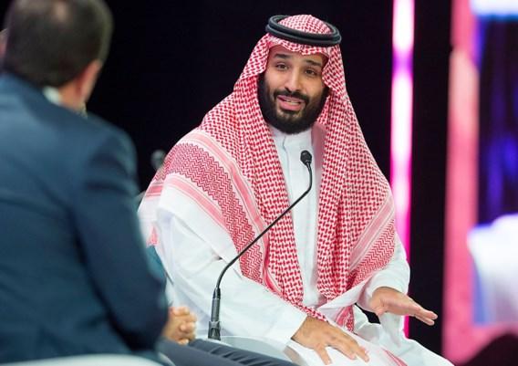 Saudische kroonprins spreekt voor het eerst: 'Dood Khashoggi is afschuwelijke misdaad'