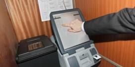 Verkeerde verkozenen aangeduid omdat USB-stick te snel uit computer gehaald werd