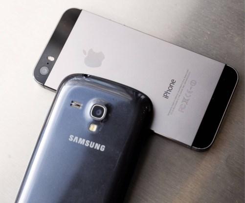 Apple en Samsung krijgen miljoenenboete in Italië voor bewust vertragen van toestellen