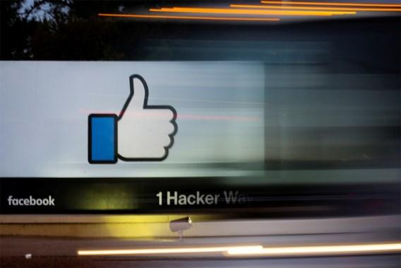 Facebook boekt ruim 250 miljoen dollar aan politieke advertenties