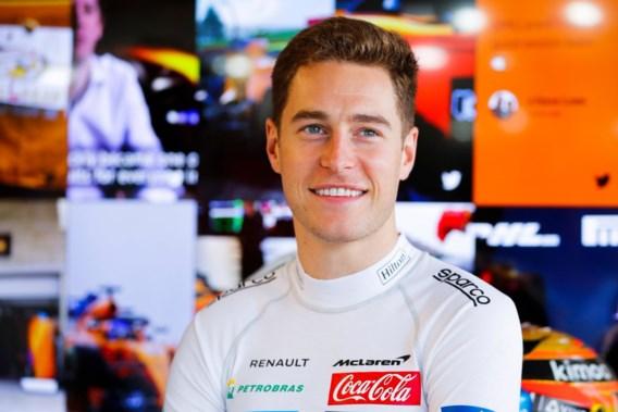 Stoffel Vandoorne kijkt er naar uit om in Mexico te racen: