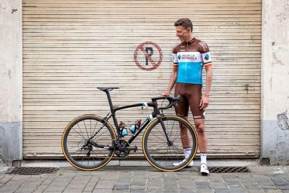 Eddy Merckx keert terug in het World Tourpeloton: Naesen en co kiezen voor zijn fietsen