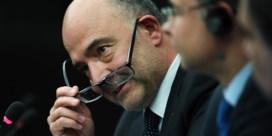 Europa blaft, Italië buigt niet