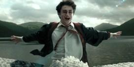 Harry Potter binnenkort te zien op Netflix