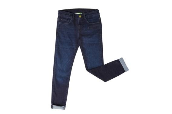 JBC verkoopt oude jeans als nieuw