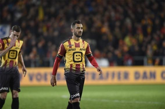 'Operatie Schone Handen': voetballer Fabien Camus aangehouden