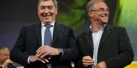 """Eddy Merckx fier op eerbetoon met loodzware Tour de France door Brussel: """"Ik hoop dat het een feest wordt voor gans België"""""""