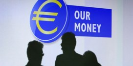 Schaduwbanken in België nu al 147 miljard euro waard