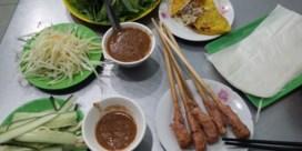 Vietnam - Culinaire avonturen: bánh xèo