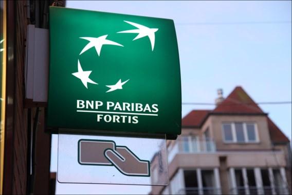 BNP Paribas sluit 62 kantoren, 18 worden verzelfstandigd