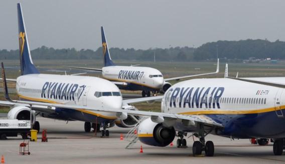 Ryanair akkoord met Belgisch arbeidsrecht