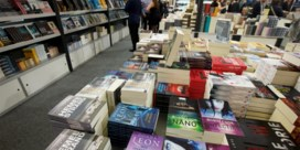Van Claus tot Weight Watchers: wat u kunt verwachten op de Boekenbeurs