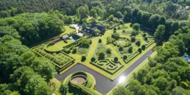 Te koop: tuinen van Wirtz (met villa)