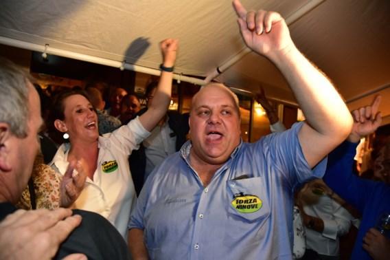 Forza Ninove gaat zelf op zoek naar meerderheid