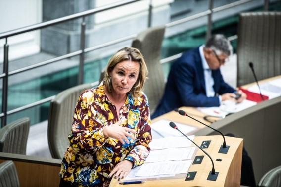 Homans over nieuwe gouverneur: 'Ik wijk niet meer af van mijn voordracht'