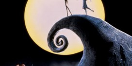 'The nightmare before Christmas'(1993)