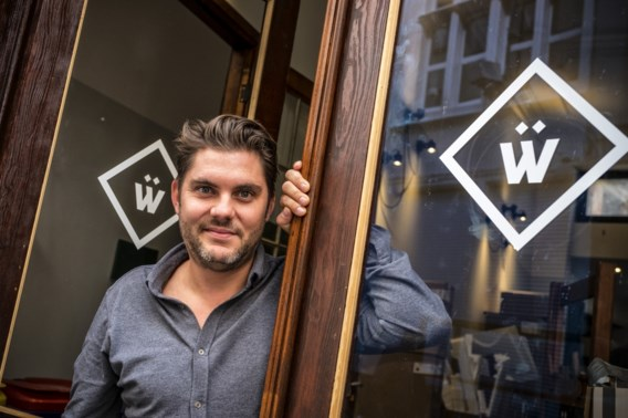 Restaurants Würst, opgericht door Jeroen Meus, is failliet