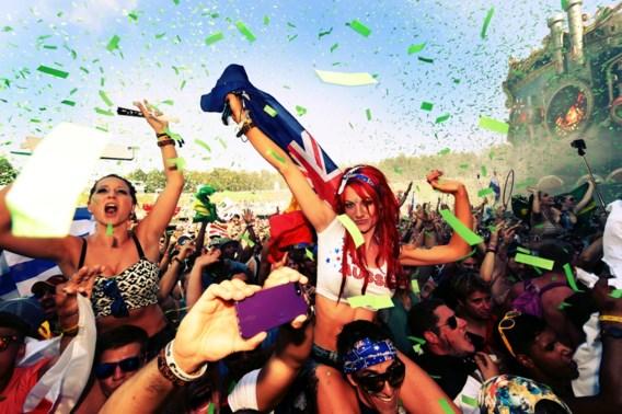 Hackers stelen gegevens van 64.000 Tomorrowland-gangers