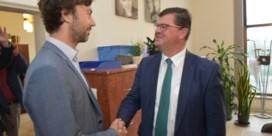 Open VLD en Groen bereiken akkoord voor verdere onderhandelingen in Oostende