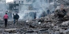 Israëlische luchtmacht bombardeert tachtigtal doelen in Gazastrook