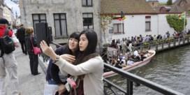 Vlaanderen steeds populairder bij buitenlandse toeristen