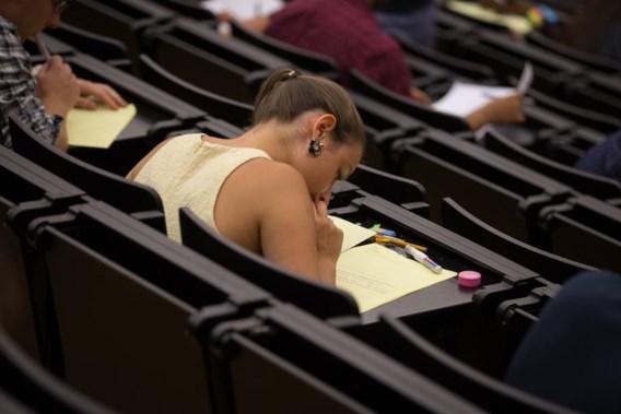 Kopieën nemen van examens binnenkort verboden
