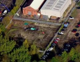 Eigenaar Leicester en OHL aan boord van gecrashte helikopter