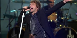 Bon Jovi komt naar TW Classic